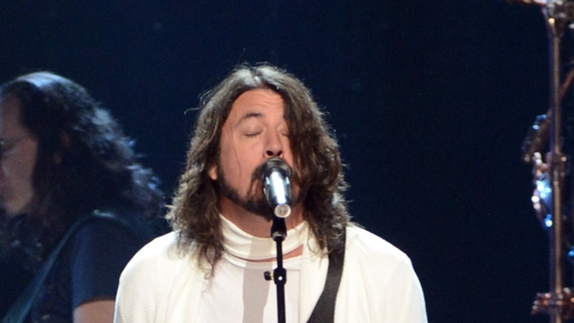 Foo Fighters to record album in 12 cities?