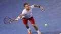 Wawrinka bullish ahead of clash with Nadal