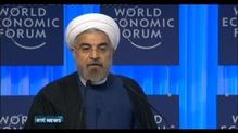 Iran's president wants co-operation with West