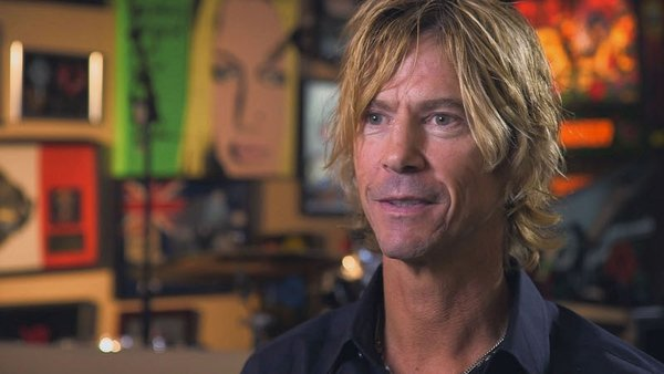 Duff McKagan appears to be on the verge of rejoining Guns N' Roses