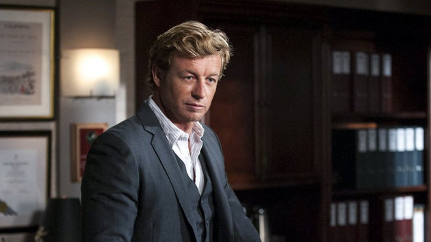 The Mentalist returns tonight, asking just who is Red John?