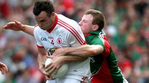 Tyrone host Mayo on Sunday in Omagh