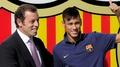 Barca president Rosell resigns