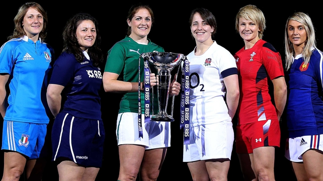 Fiona Coghlan: 'We've lost players, we've new players in so it's a new team, it's a new squad going towards the championship'