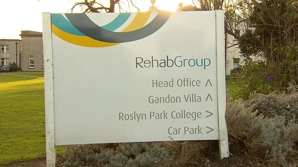 Rehab has commissioned a number of reports to look at the pay of senior staff
