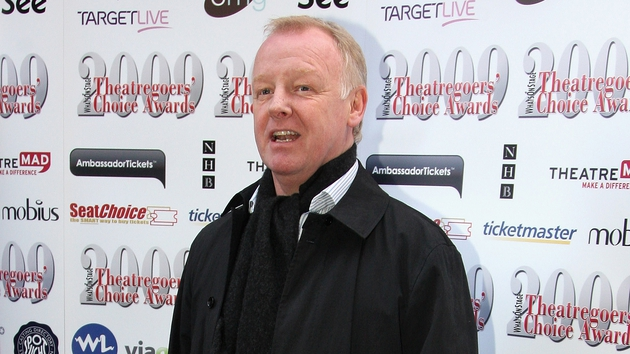 Les Dennis - will appear in Corrie as a petty thief
