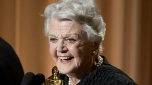Angela Lansbury honoured with a Lifetime Achievement Award