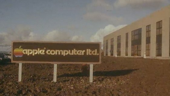 Apple Plant Cork (1980)