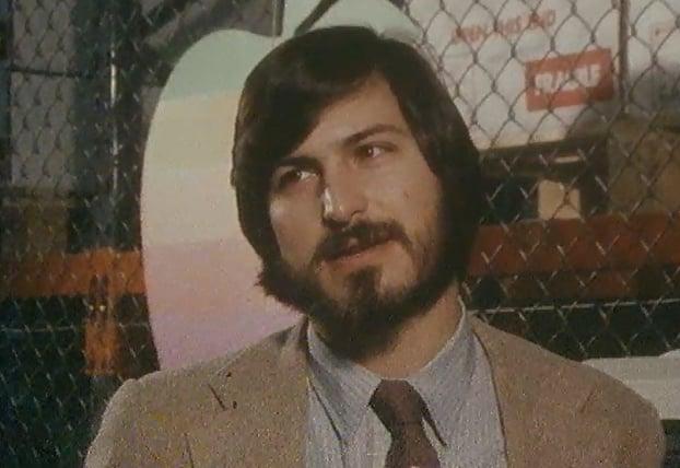 Steve Jobs (1980)