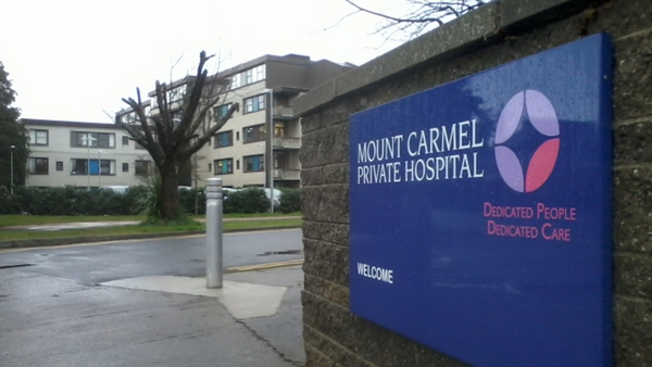 SIPTU believes Mount Carmel could be sold as a going concern