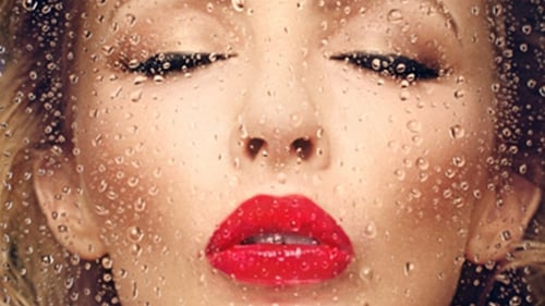 Sexercize is taken from Minogue's just-released album, Kiss Me Once
