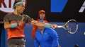 Nadal sees off Federer for final spot