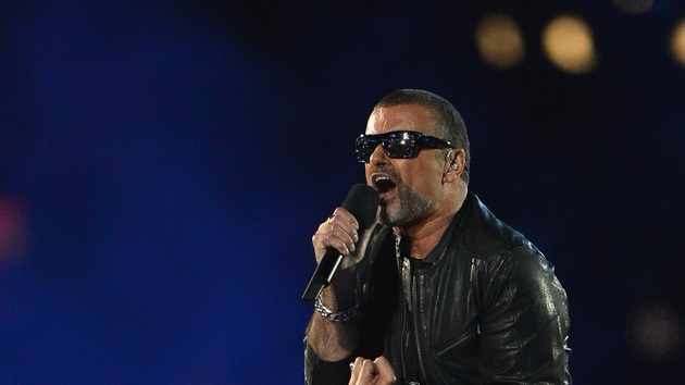 George Michael: 'Even when life is tragic on Coronation Street, it's still funny'