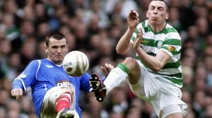 Scott Brown: 'It would be nice to play Rangers'