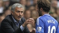 Mourinho hits back at Wenger Mata deal criticism