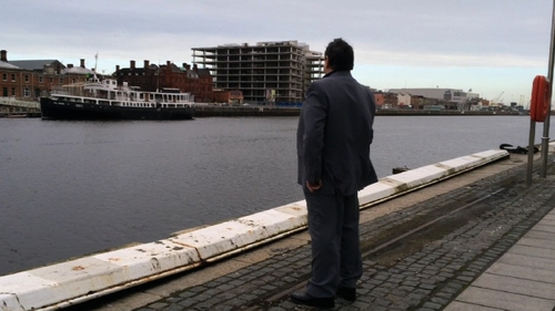 NAMA offering a 'long leasehold interest' in the 2.35-hectare site in the Dublin Docklands