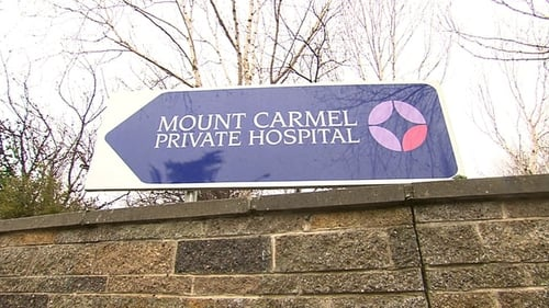SIPTU has called on NAMA to immediately enter serious negotiations with any possible buyers of Mount Carmel Hospital