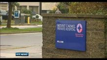 Mount Carmel Hospital to close with the loss of 300 jobs