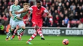 Southampton see off Yeovil challenge