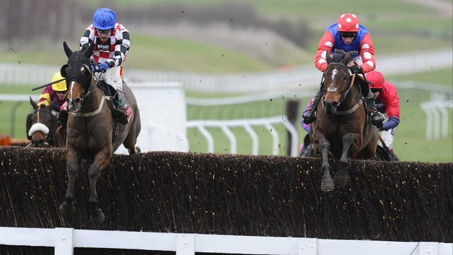 David Bridgwater said putting headgear on The Giant Bolster had helped his performance
