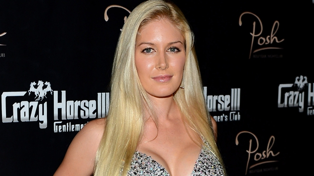 Heidi Montag regrets having so much plastic surgery