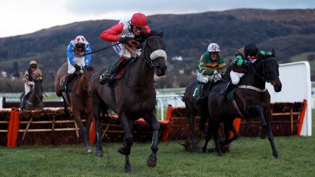 Ruby Walsh says he would have adopted similar tactics if he had the ride