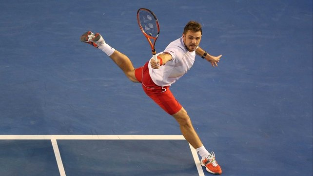 Stanislas Wawrinka's win will ensure he soars to number three in the world rankings