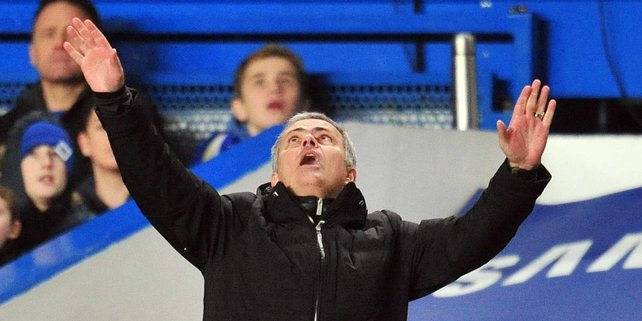 Chelsea boss Jose Mourinho said playing Manchester City was 'no problem'