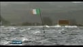 Coastguard urges caution in coastal areas