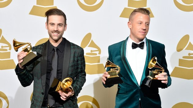 Macklemore & Ryan Lewis will play at Marlay Park in Dublin on July 10