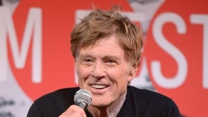The creator of Sundance Film Festival, Robert Redford, pictured at the event last week