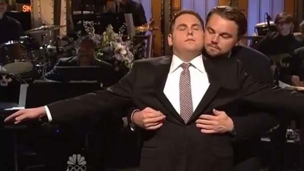 Jonah Hill and Leonardo DiCaprio will reunite in The Ballad of Richard Jewell