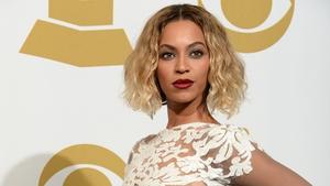 Beyoncé is a big white fan