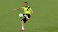 Mata targets title with United