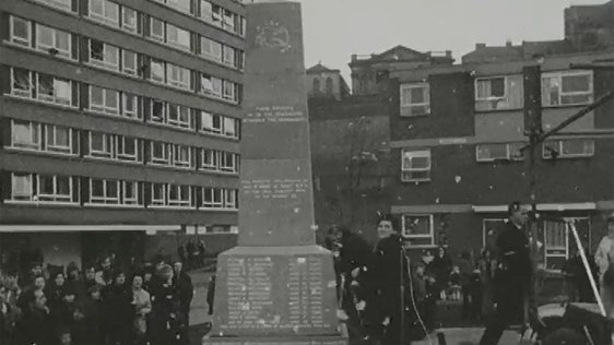 Bloody Sunday Memorial (1974)