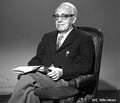 Frank O'Connor letters donated to University College Cork