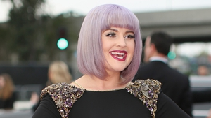 Kelly Osbourne: ''There will never be any man in this world that I love more than my dad!''