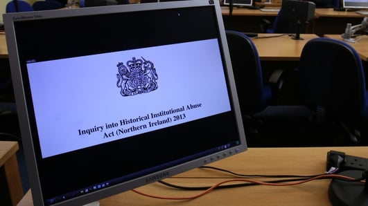 Institutional Abuse Inquiry in Northern Ireland
