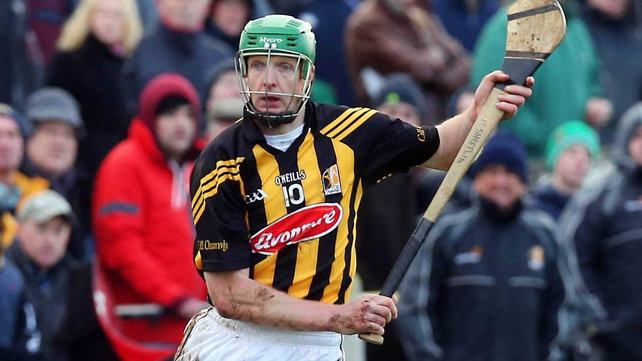 Henry Shefflin starts for Kilkenny