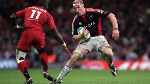 Munster host Toulouse in a repeat of the 2008 final