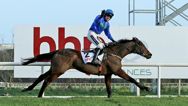 Willie Mullins is confident of Hurricane Fly's chances in the Champion Hurdle