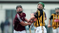 Brian Cody says Henry Shefflin is in great shape and is hungry for hurling