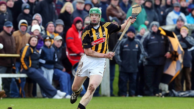 GAA Digest: Shefflin back for Cats