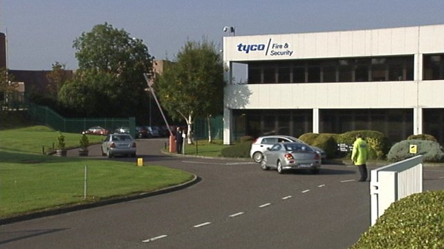 The merger will result in $150m in annual tax savings for Tyco and Johnson Controls
