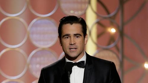Colin Farrell has high hopes for Ben Affleck as Batman