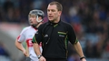 Tributes from GAA to deceased referee