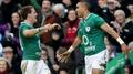 Gilroy and Zebo fail to make Ireland squad