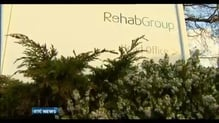 Board of the Rehab Group meets over recent controversies