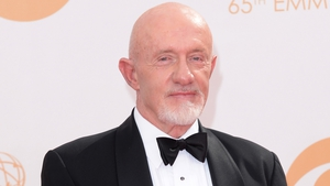 Jonathan Banks aka Mike in Better Call Saul