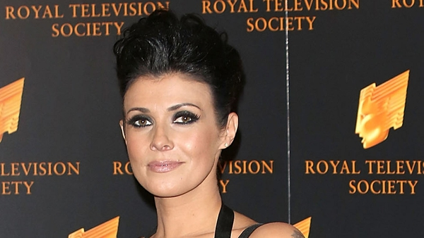 Kym Marsh is making a return to music